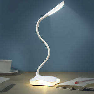 Dimmable Flexible 3 Modes USB LED Desk Lamps