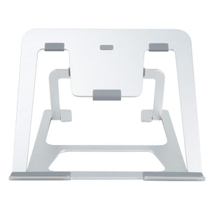 Aluminum Adjustable Laptop Stand Tablet Holder for MacBook Pro Air Notebook RG
