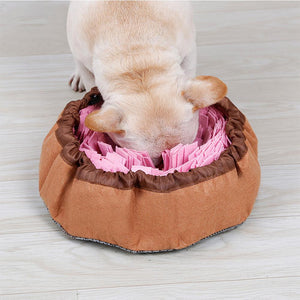 Dog Smell Training Mat