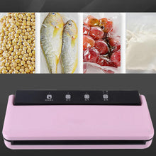 Load image into Gallery viewer, 220V Automatic Vacuum Sealing Machine