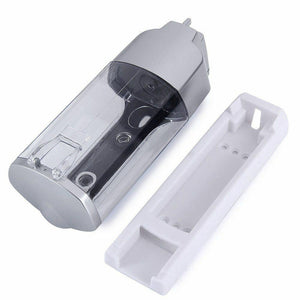 350ml Wall Mount Shampoo Dispenser