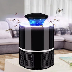 Electric Fly Bug Mosquito Trap Lamp