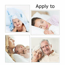 Load image into Gallery viewer, LCD Digital Thermometer Human Health Fever Check Alarm for Adults Children Baby