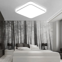 Load image into Gallery viewer, Square LED Ceiling Light