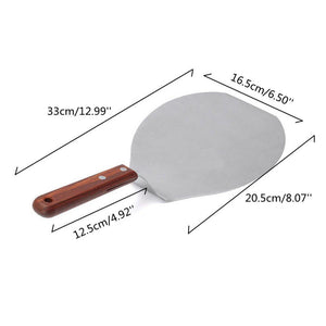 13'' Stainless Steel Pizza Spatula