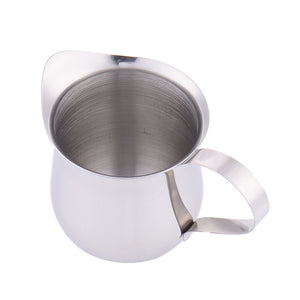 600ml Stainless Steel Milk Frothing Jug