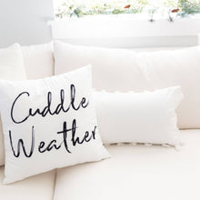 Load image into Gallery viewer, Cuddle Weather
