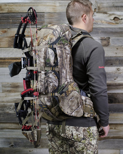 Buck It Hunting Backpack