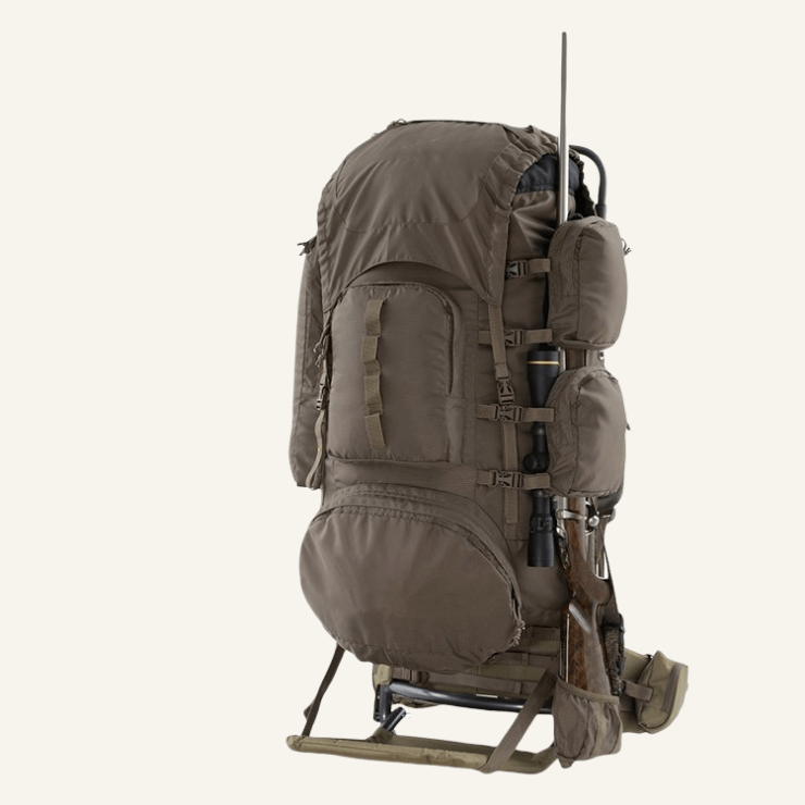 Freighter Frame Hunting Backpack