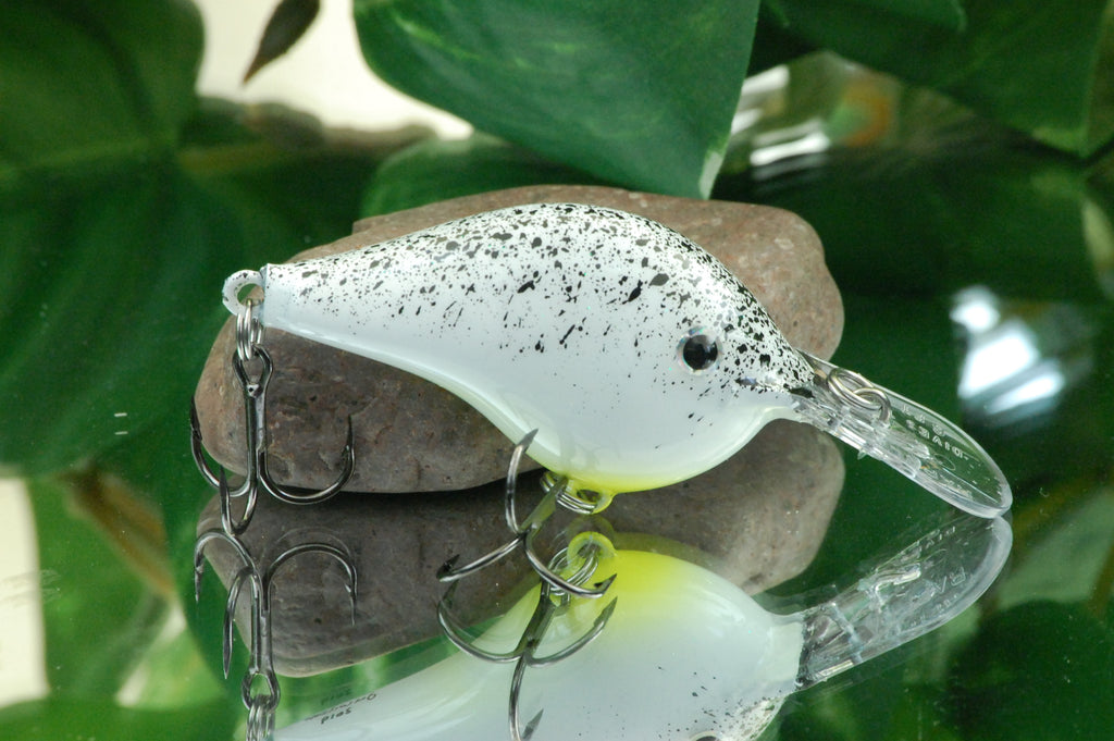 Crankbait Lure Patterns