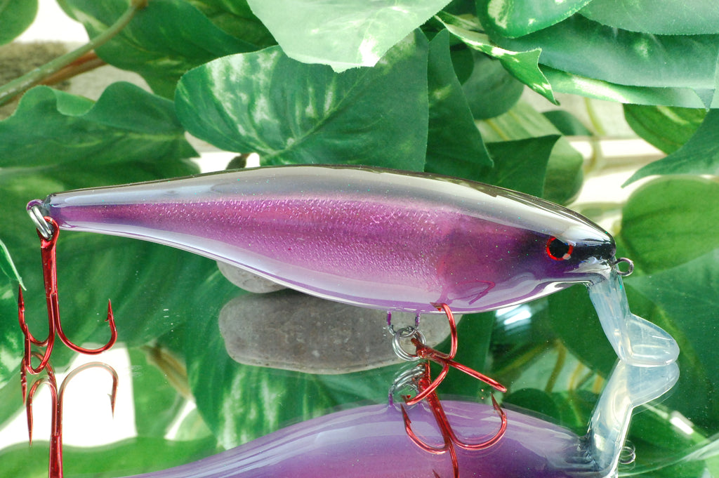 Custom Super Cisco Crankbaits