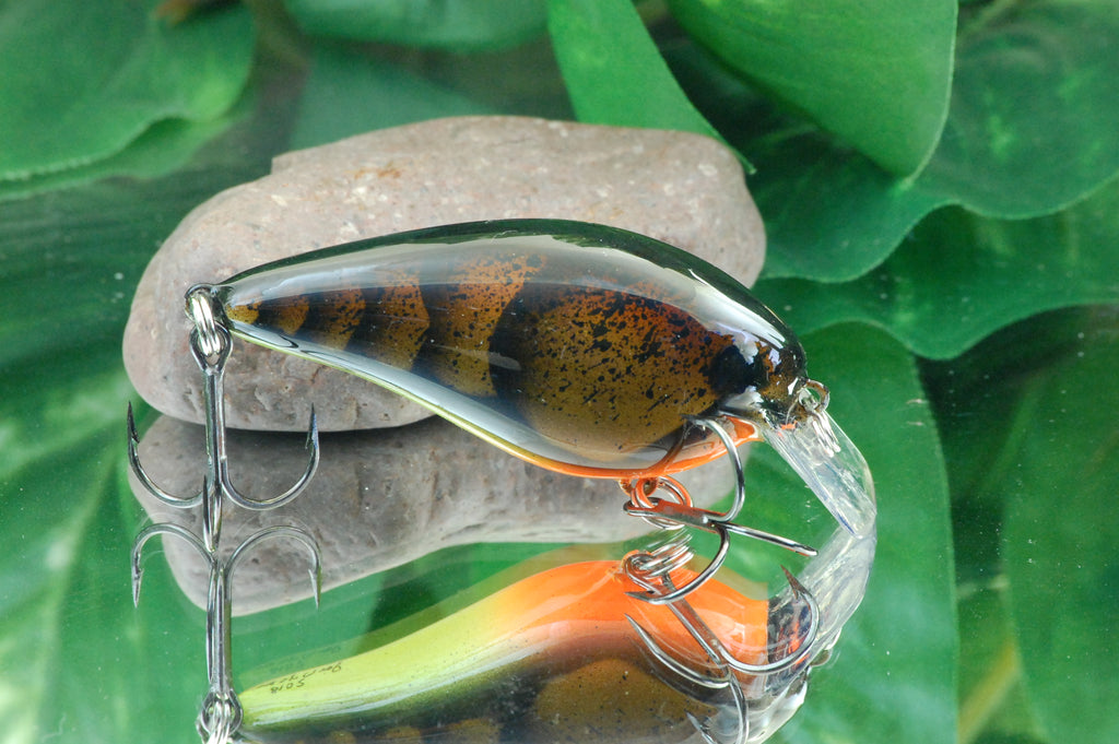 Hot Marbled Craw
