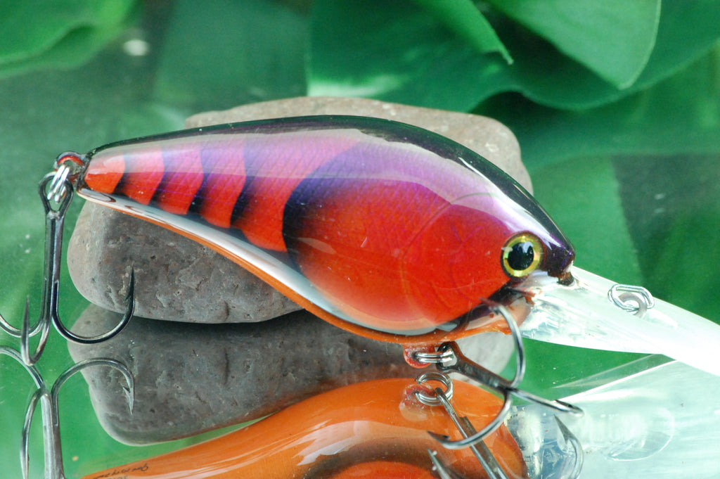 Red Demon Craw