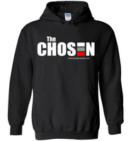 THE CHOSEN-Heavy Blend Hoodie
