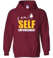 I  Am SELF EMPOWERMENT