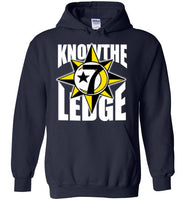 KNOWTHE LEDGE Heavy Blend Hoodie