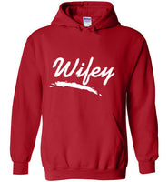 Wifey Collection Hoodie