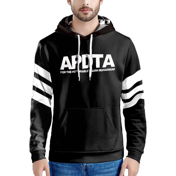 APDTA All Over Print Hoodie