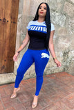 Polyester Puma Active Two Piece