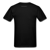 Happy Mothers Day T-Shirt - black