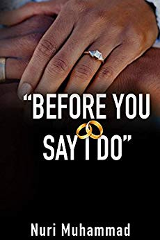 Before You Say I Do                                                                                                                                                                                         Kindle Edition