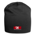 Be  ORIGINAL Jersey Beanie - black