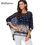 Women  Off Shoulder Sexy Summer Blouses
