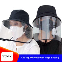 Anti-infection Virus Protection Portable Hat