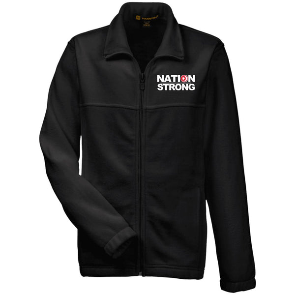 Nation Strong Youth Fleece Full Zip