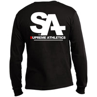 SUPREME ATHLETICS Long Sleeve T-Shirt