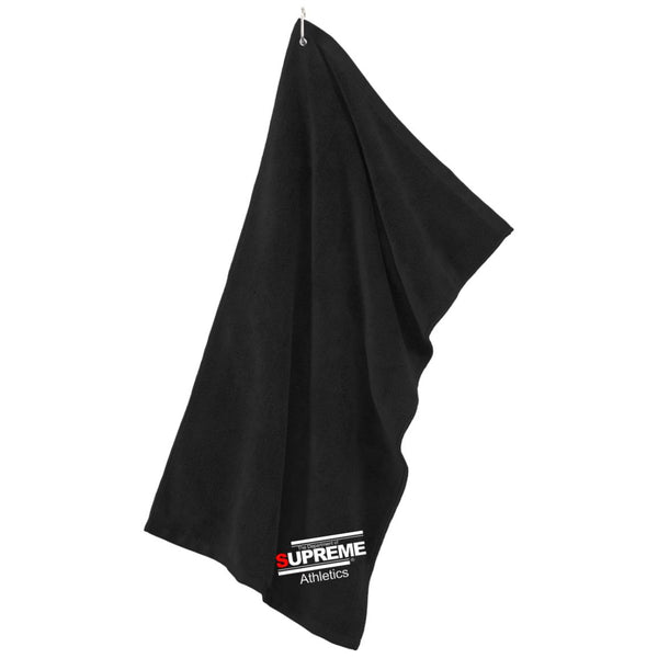 SUPREME ATHLETICS Microfiber Golf Towel