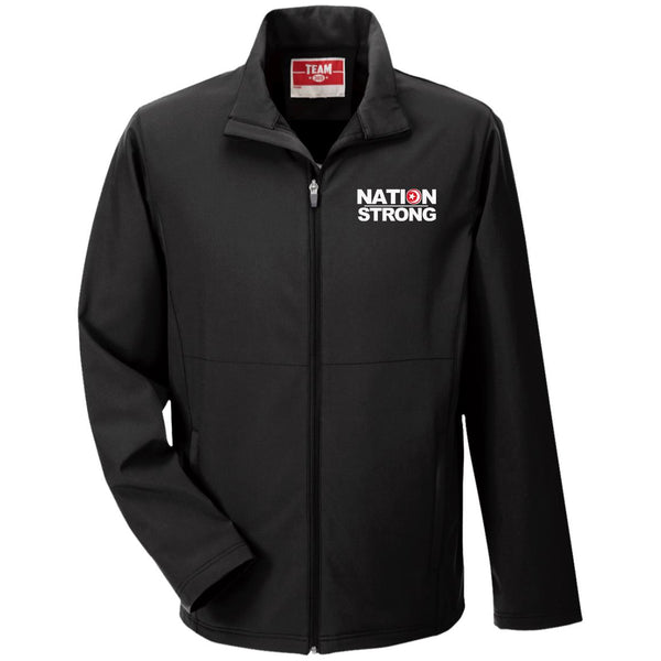 Nation Strong Men's Soft Shell Jacket