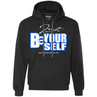 be yourself Pullover Fleece Sweatshirt