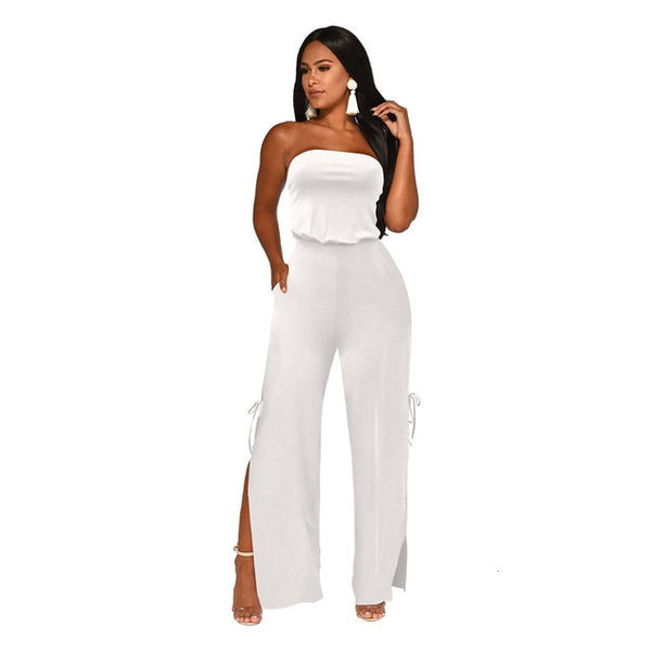 Womens Jumpsuit in 4 diffrent Colors
