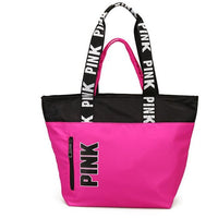 PINK Bag Multi-functional Tote