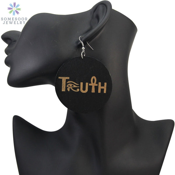 Truth Design Handmade Jewelry For Women Gift