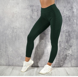 Women Leggings Yoga  Pants (with Iphone Pocket)