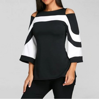 Long Sleeve Women Casual top