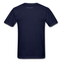 Happy Mothers Day T-Shirt - navy