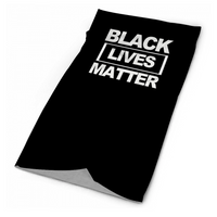 BLACK LIVES MATTER Multi Functional Head Wrap