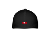 BACK BY 155 DJ RON G Cap - black