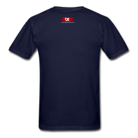 Be Original T-Shirt - navy