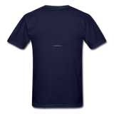 Take Em Up Town 2 The Polo Grounds  (DJ RON G) T-Shirt - navy