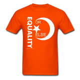 Men's T-Shirt - orange