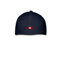 BACK BY 155 DJ RON G Cap - navy