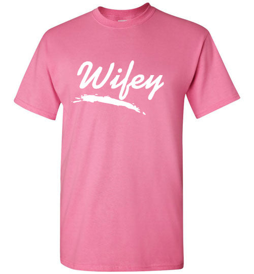 Wifey Collection T shirt