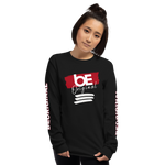 Uni Sex BE ORIGINAL Long Sleeve Shirt