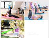 Yoga Tension Bands