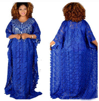 Lace Dress Super Size African Dresses For Women