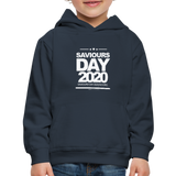 SAVIOURS DAY 2020 CHILDRENS' Premium Hoodie - navy